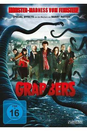 Poster: Grabbers
