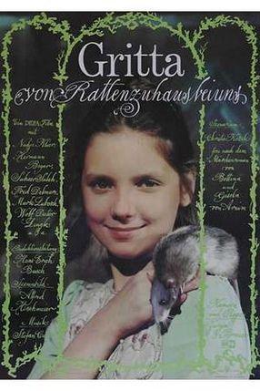 Poster: Gritta von Rattenzuhausbeiuns