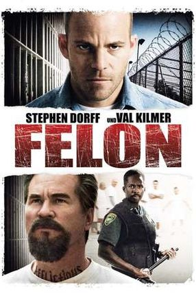 Poster: Felon