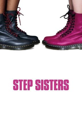Poster: Step Sisters