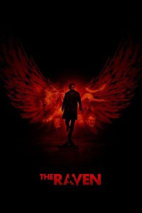 Poster: The Raven - Prophet des Teufels