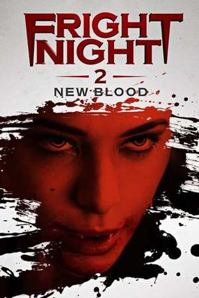 Poster: Fright Night 2 - Frisches Blut