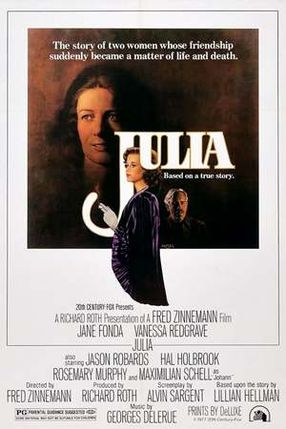 Poster: Julia