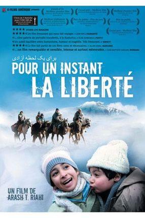 Poster: Ein Augenblick Freiheit
