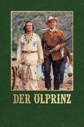 Poster: Der Ölprinz
