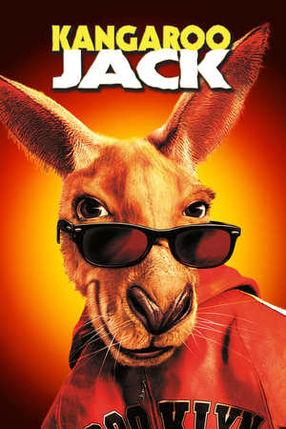 Poster: Kangaroo Jack