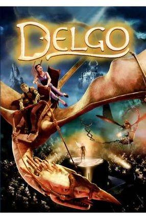 Poster: Delgo