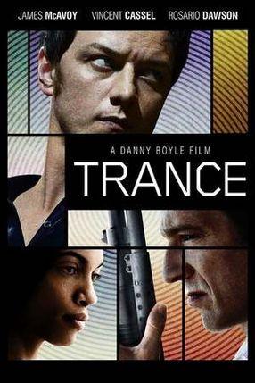 Poster: Trance - Gefährliche Erinnerung