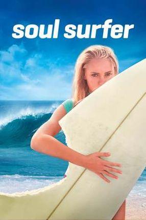 Poster: Soul Surfer