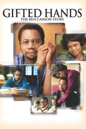 Poster: Begnadete Hände - Die Ben Carson Story
