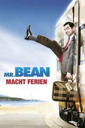 Poster: Mr. Bean macht Ferien
