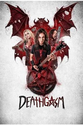 Poster: Deathgasm