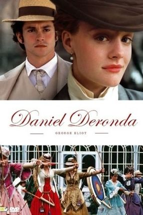 Poster: Daniel Deronda