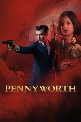 Poster: Pennyworth
