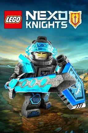 Poster: LEGO Nexo Knights