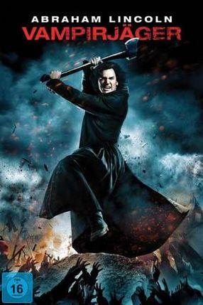 Poster: Abraham Lincoln - Vampirjäger