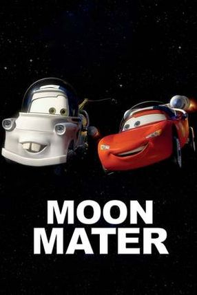 Poster: Moon Mater
