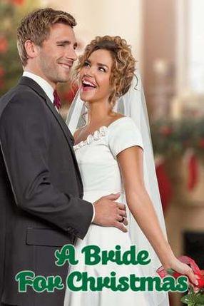 Poster: Eine Braut zu Weihnachten