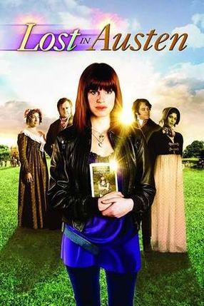 Poster: Wenn Jane Austen wüsste
