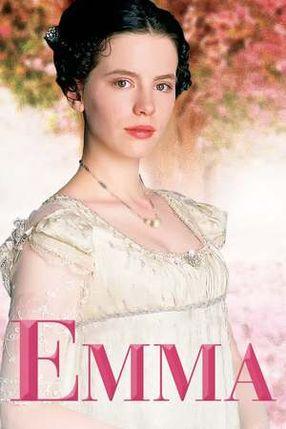 Poster: Jane Austen's Emma