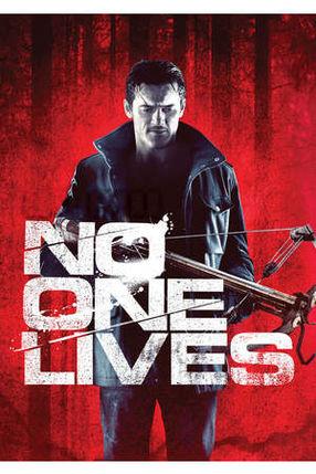 Poster: No One Lives - Keiner überlebt!