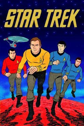 Poster: Die Enterprise