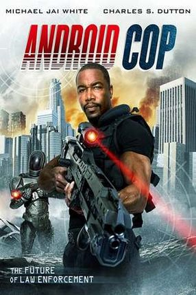 Poster: Android Cop