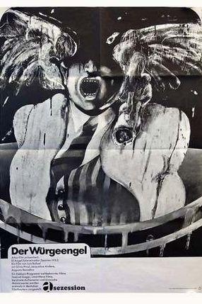 Poster: Der Würgeengel