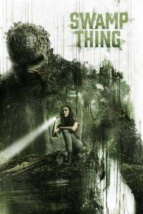 Poster: Swamp Thing