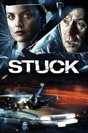 Poster: Stuck