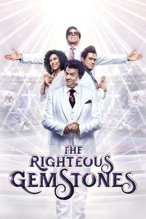 Poster: The Righteous Gemstones