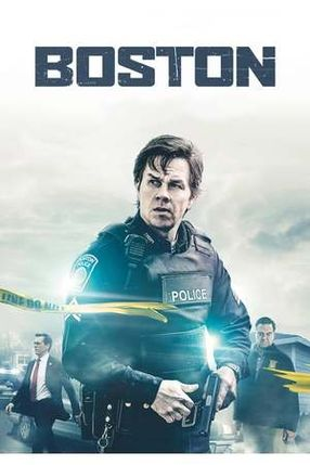 Poster: Boston