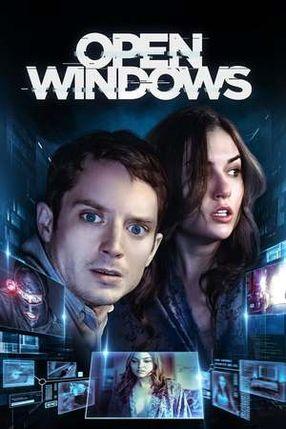 Poster: Open Windows