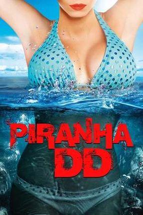 Poster: Piranha 2