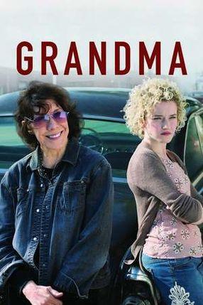 Poster: Grandma