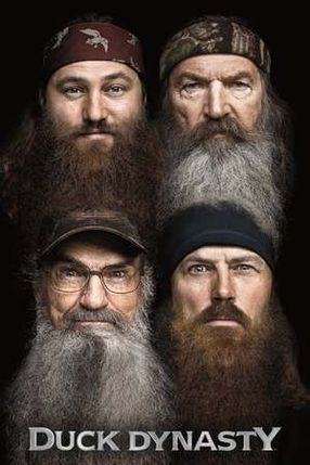 Poster: Duck Dynasty