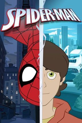Poster: Marvel's Spider-Man