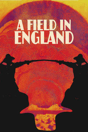 Poster: A Field in England