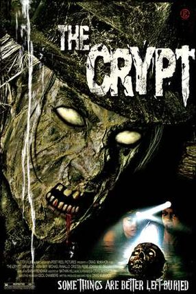 Poster: The Crypt - Gruft des Grauens