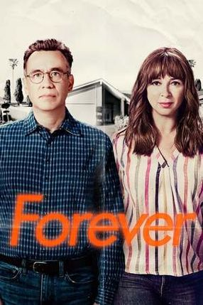 Poster: Forever