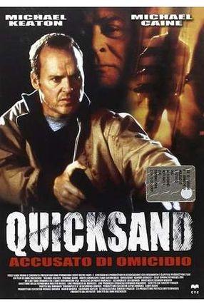 Poster: Quicksand - Gefangen im Treibsand