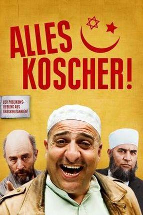 Poster: Alles Koscher!
