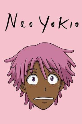 Poster: Neo Yokio