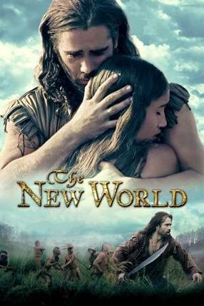 Poster: The New World