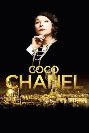 Poster: Coco Chanel