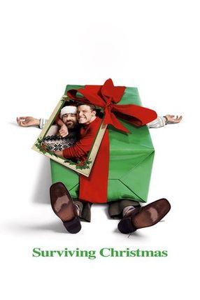 Poster: Wie überleben wir Weihnachten?