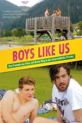 Poster: Boys Like Us