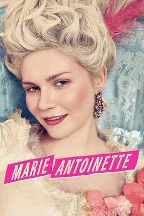Poster: Marie Antoinette