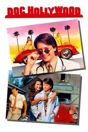 Poster: Doc Hollywood