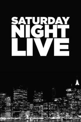 Poster: Saturday Night Live